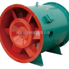 zhou流shishuangsu高温消防排烟风机