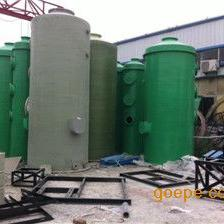 碱液吸收塔厂家