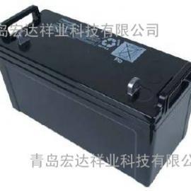 松下铅酸蓄电池LC-P1224松下12V24AH参数/规格