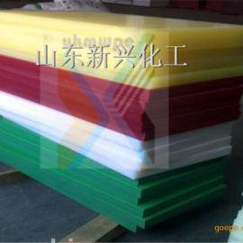 超高分子量聚乙烯板PE板产品详情