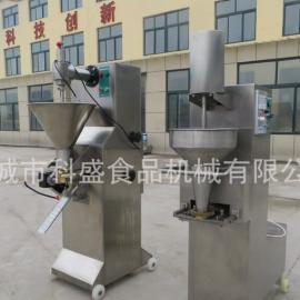 肉丸成型机价格-60型肉丸成型机/包心肉丸机