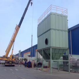 有机废气处理设备及废气处理工程AG官方下载、环保除尘器