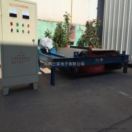 干式自卸式电磁除铁器RCDD-18