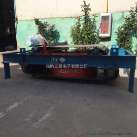 自卸式干式电磁除铁器RCDD-8