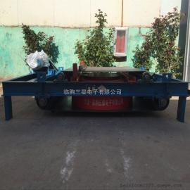 干式自卸式电磁除铁器RCDD-10