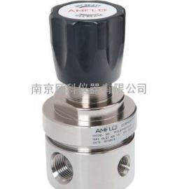 AMFLO敦阳R12中等流量不锈钢减压器