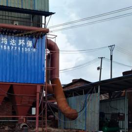 高温冶炼炉布袋除尘器