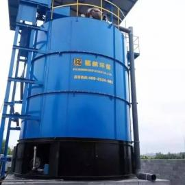 养殖污染处理环保设备粪便发酵罐 有机肥设备 干燥机