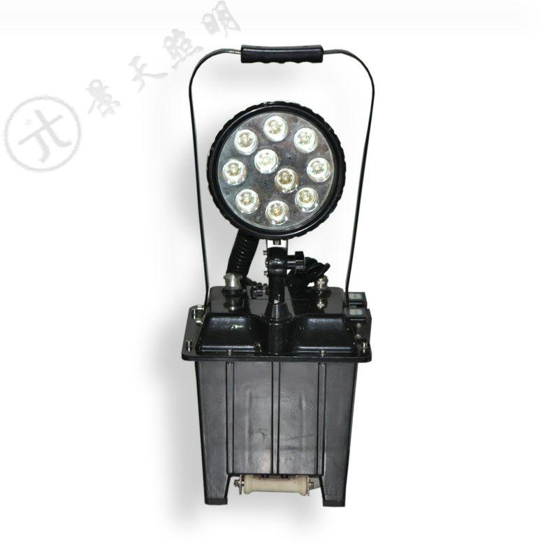 防bao移动灯/LED可升降式FW6102/OZ