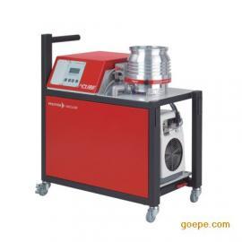 普�l分子泵�MHiCube 400 Pro���c