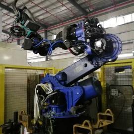 安川机器人报警代码|安川motoman机器人维修保养