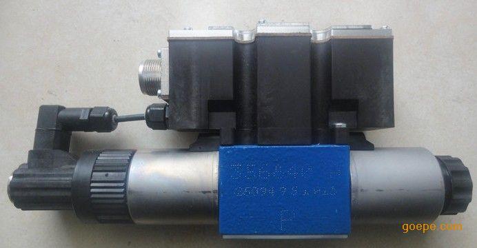 上海立新比例减压阀DREMCN20-30/5YM/2/V列表