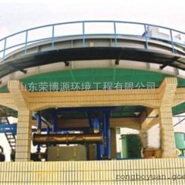 荣博源环保浅层气浮机 污水处理 溶气气浮机工业治理