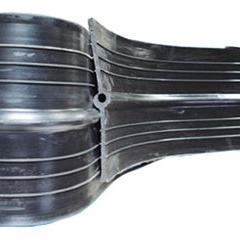 651中埋式橡胶止水带天然橡胶止水带 300*8规格止水带