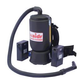 威德肩背式电瓶吸尘器WD-6L商场高空吸灰尘颗粒蜘蛛网等
