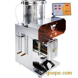 大鹏中药煎药机DP2000-1C(型)煎药包装一体机