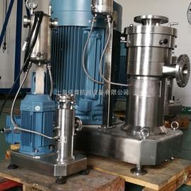 聚乙烯纤维分散机