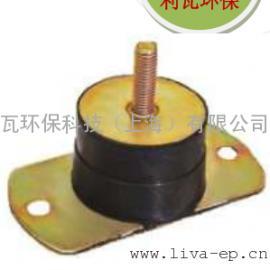 空压机减震器,振动机减震器,橡胶式减震器,橡胶减震垫
