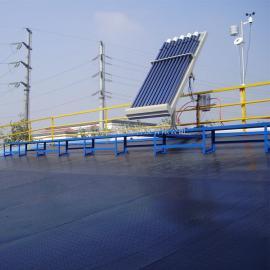 TMC-2Z型太阳集热管热性能测试系统全玻璃真空太阳集热管