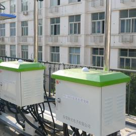 供应TMC-2型全自动太阳能热水器性能及能效等级测试系统