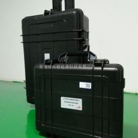 绿光TMC-4D型地源热泵性能及能效测试系统