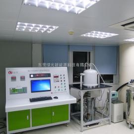 绿光TMC-FS3型材料半球发射率测试仪高精度