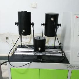 供应绿光TMC-FX1型材料法向发射比测试仪