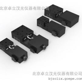 微型超精密电动位移台