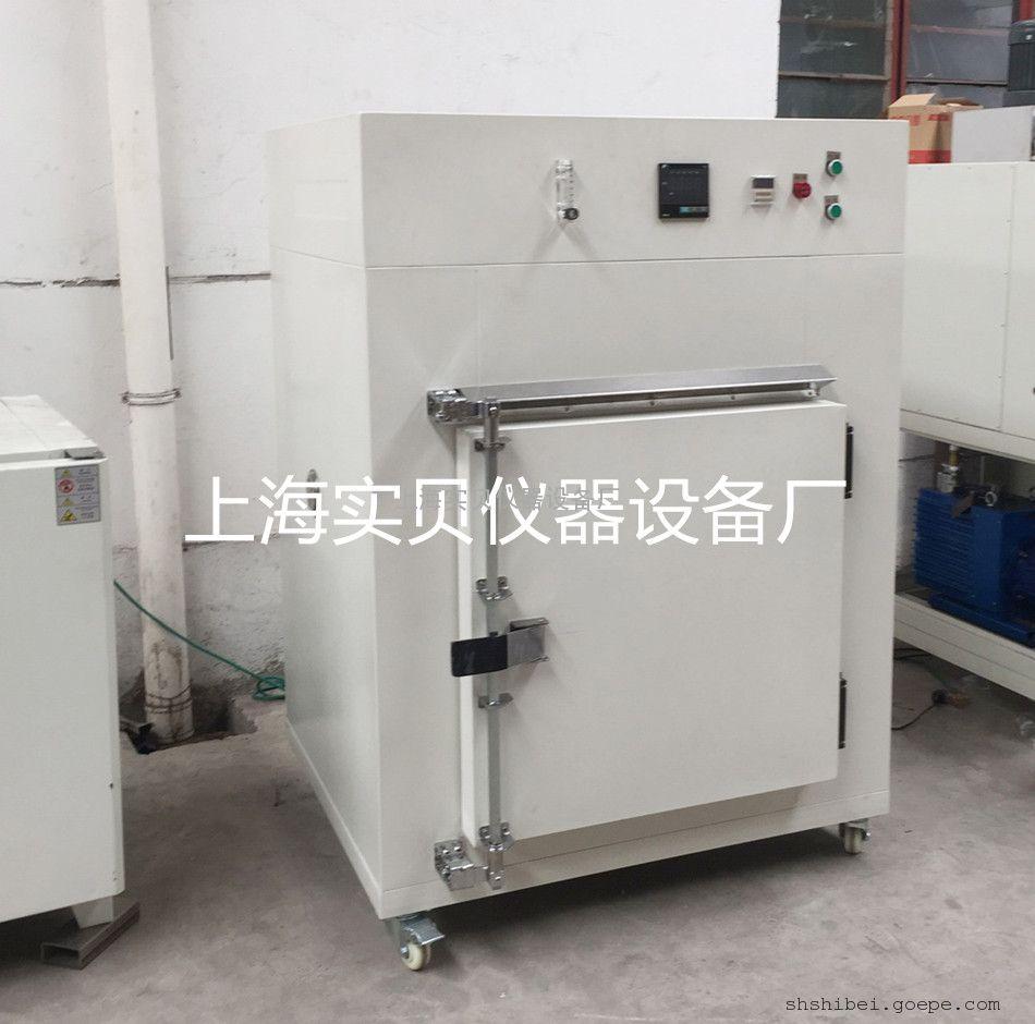 600度耐高温不锈钢HD-100B高温烘箱干燥箱