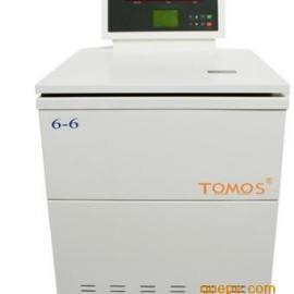 TOMOS 6-6 低速大容量常温离心机