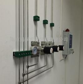 研究所、大学实验室气路管道设计安装