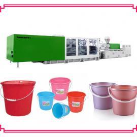 塑料家用水桶生产beplay手机官方塑料家用水桶生产机器