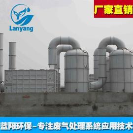 江阴软包装VOCs废气治理/家具喷漆房废气处理(排放标准)