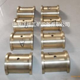 批量供应磁选机配件铜轴瓦