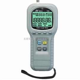 英国BST英标BS34高精度TDR电缆长度测量故障点定位仪