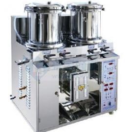 大鹏DP2000-2XR(2+1型)电脑微压循环两煎煎药机