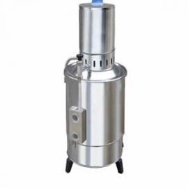 YA.ZDI-10不锈钢蒸馏水器-自动断水保护