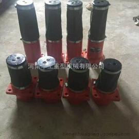 液压缓冲防撞器 100t行车用缓冲块 HYD200-250液压缓冲器