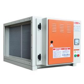 工业油烟净化器 高效净化效率 餐饮油雾净化器