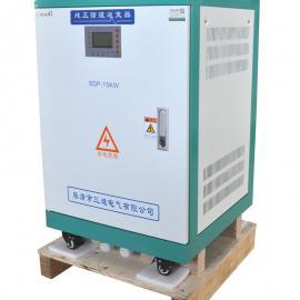 市电hu补离网逆变器15KW工频纯正弦波逆变器