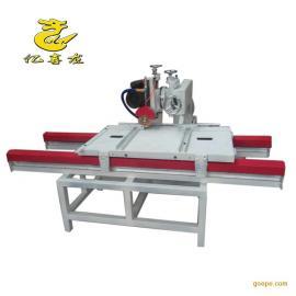 新型多功能大理石切割机 电动切瓷砖机 切瓷砖机开槽机