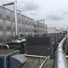厂家直销 不锈钢保温水箱不锈钢消防水箱不锈钢电加热水箱