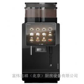 FRANKE弗兰卡A800咖啡机 全自动咖啡机