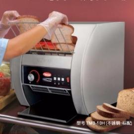 美国赫高Hatco TM3-10H 履带式烤面包机 (不锈钢)