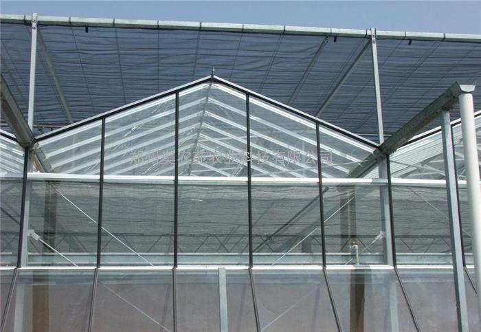 温室电动遮阳系统设计方案