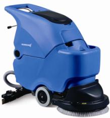 容恩R50自动洗地机