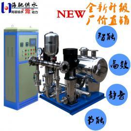 恒压变频供水泵组