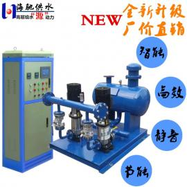 恒压变频供水泵
