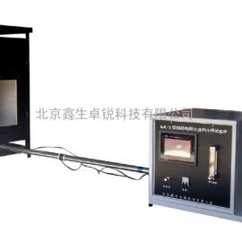 GJL-2型钢结构防火涂料小样试验炉GB14907-2002钢结构防火涂料