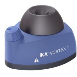 德国艾卡IKA旋涡混匀器 Vortex 1试管振荡器